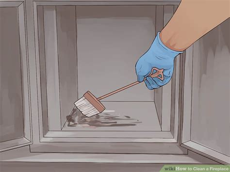 how to clean ashes from fireplace how to clean fireplace ash out of carpet best image