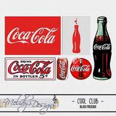 Coca Cola Printables A Coke Template