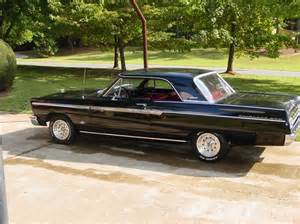 jsgolfer 1965 ford fairlane specs photos modification
