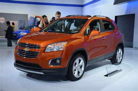 2015 chevrolet trax 2015 chevrolet trax front three quarter view photo 21