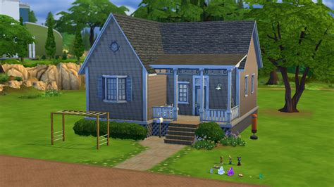 In The Poor House by 101 Generations Sims 4 Style Chapter 1 3 101