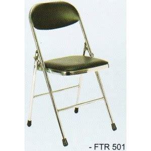 Kursi Lipat Ftr 407 jual kursi lipat futura ftr 501 furniture kantor