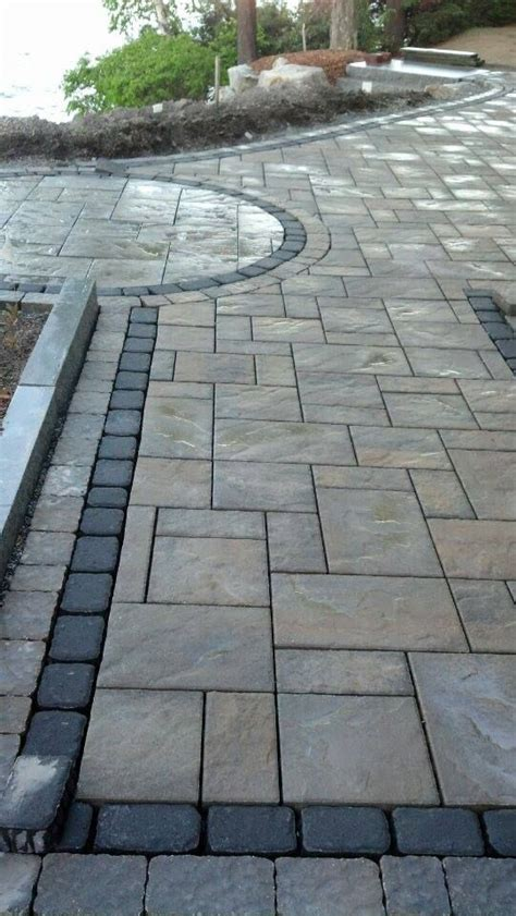 techo bloc techo bloc blu walkways and patios pinterest garten