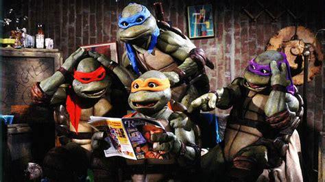 film le ninja les tortues ninja le film film 1990 senscritique
