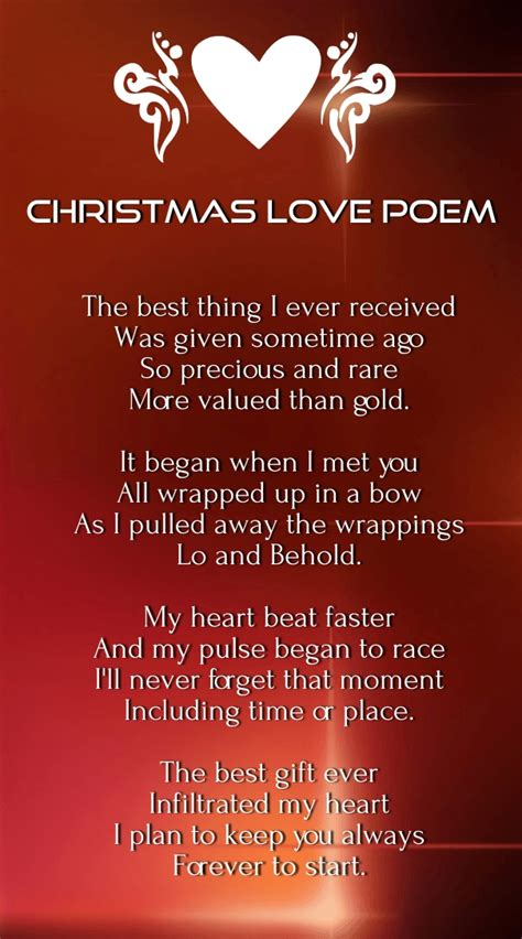 romantic love christmas message 4 portal. love christmas
