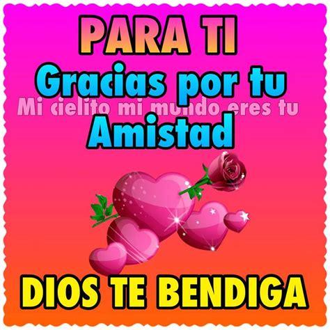 Imagenes Por Amistad | image gallery tu amistad
