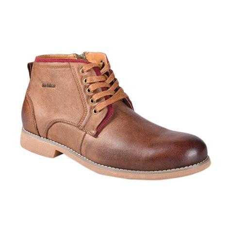 Sepatu Boot Casual jual jim joker casual boot home 1ba sepatu pria tane