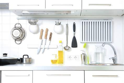 come organizzare e progettare una cucina piccola trashic