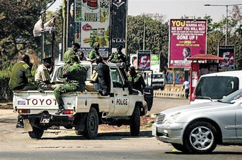 zambia   move capital  lusaka