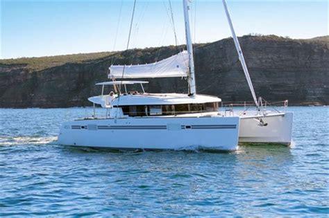 catamaran manufacturers australia lagoon 450 s sailing catamaran review trade boats australia
