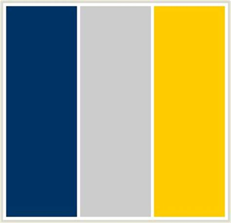 yellow and blue color scheme colorcombo37 colorcombos com color palettes color