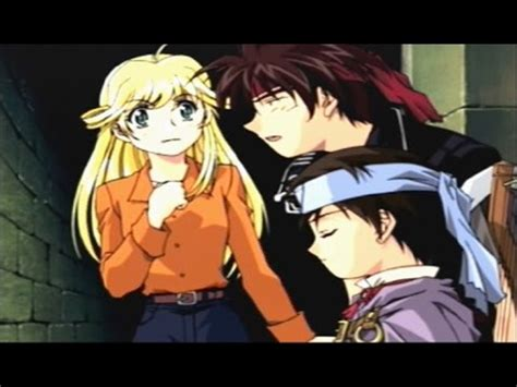 orphen scion of sorcery ps2 orphen scion of sorcery part 11