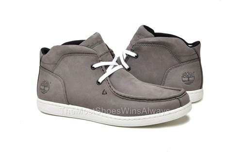 timberland mens shoes newmarket 28588 grey ebay