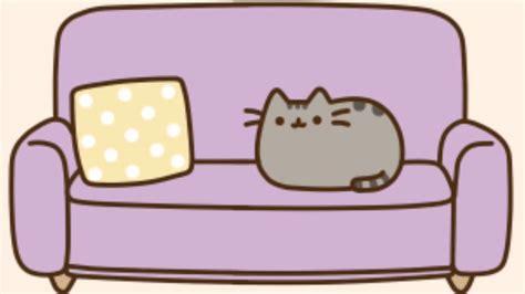 wallpaper pusheen cat pusheen the cat wallpapers wallpaper cave