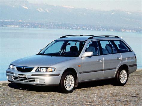 Gw 185 B Size Besar mazda 626 v station wagon gf gw 2 0 turbo di 101 hp