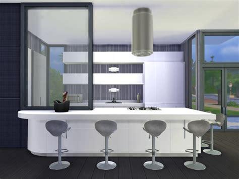 Modern Backsplash Ideas For Kitchen Chemy S Onyx Modern