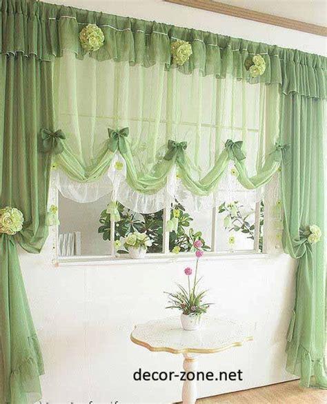 Stylish Kitchen Curtains Modern Kitchen Curtain Designs Curtain Menzilperde Net