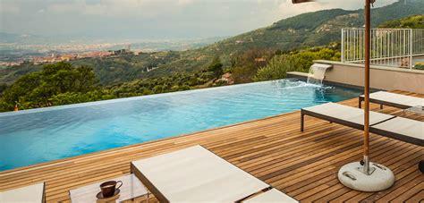 piscina sul terrazzo piscine su terrazzo piscine castiglione
