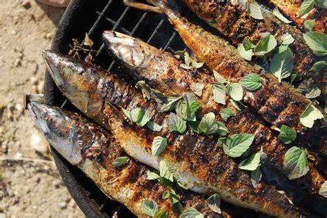 Pavé Saumon Grillé Four by Vie De Gourmand Un Barbecue Digne De Ce Nom