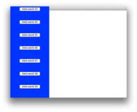 auto layout resize view cocoa nsscrollview with auto layout not resizing until