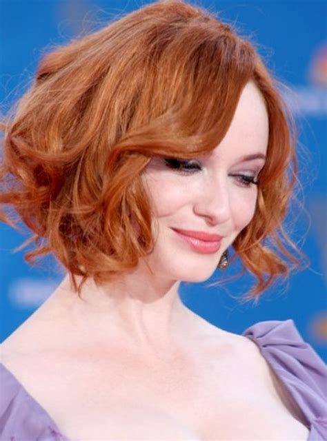 haircuts for curly red hair 60 hottest celebrity short haircuts for 2018 styles weekly