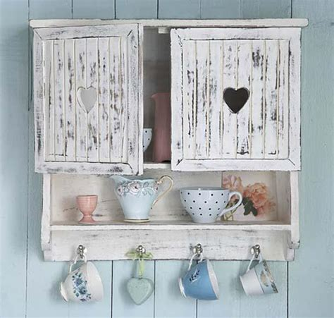 mobili stile country chic shabby chic