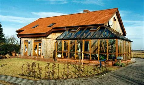 Fertigteilhäuser Preise Schlüsselfertig by Holzhaus Vom Selbstbauhaus Bis Schl 252 Sselfertig