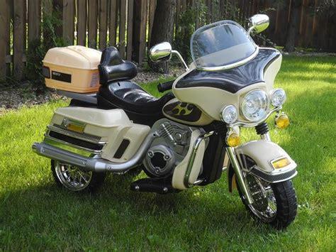 Ebay Motorrad F R Kinder by Dreirad Motorrad Elektromotorrad F 252 R Kinder 2x6v 2x35w