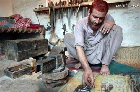 What Was The Cottage Industry by Booming Cottage Industry In Pakistan