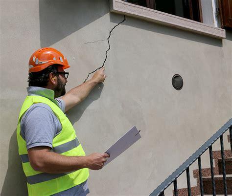 crepe muri interni come risolvere il problema delle crepe nei muri di casa