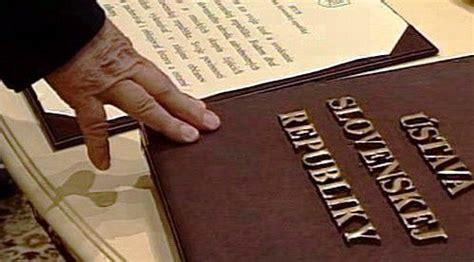 1.september je dňom Ústavy sr | bystricoviny.sk správy