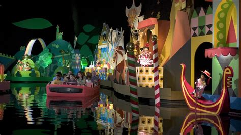 themes in disney films disney is turning a theme park ride into a new movie