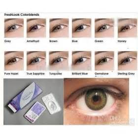 where to buy colored contacts in stores buy freshlook color contact lenses 3 tones lens