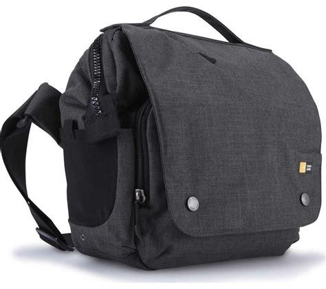 logic dslr bag logic flxm101gy dslr bag grey deals pc world
