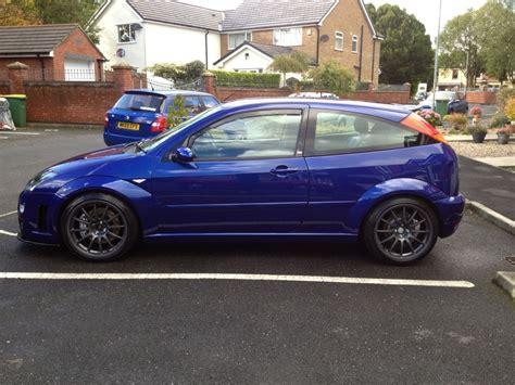 ford focus mk1 st felgen imperial blue ford focus rs mk1 grey amazing rims ford
