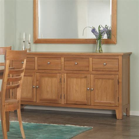 cottage cherry buffet sideboard contemporary buffets