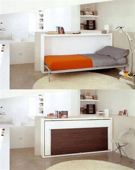 furniture small spaces 32 smart and stylish folding furniture pieces for small