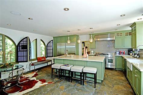 shaqs star island house interior celebrity home shaquille o neal sells his miami beach mansion for 16