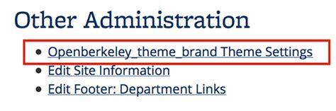 themes of new public administration berkeley brand open berkeley