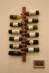 Wine Rack 12 Bottles by Wine Rack Designs That Impress With Their Originality And