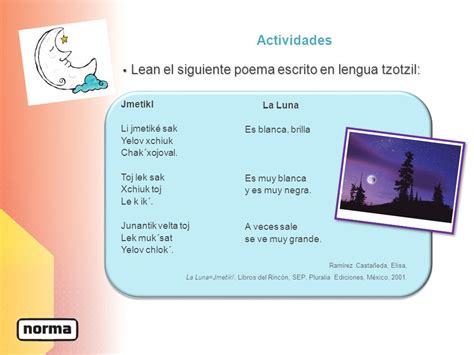 poemas cortos de indijenas rimas y adivinanzas en lengua ind 237 gena ppt descargar