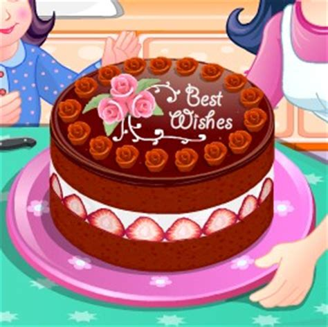 sara s cooking class gingerbread house gallery saras cooking class birthday cake best games resource
