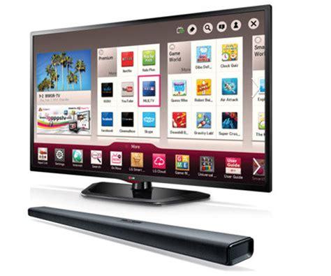Tv Led Watt Rendah lg electronics 55ln5790 55 inch 1080p 120hz smart led hdtv free 60 watt 2 channel