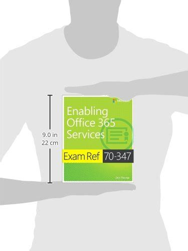 ref 70 347 enabling office 365 services 2nd edition books libro ref 70 347 enabling office 365 services di orin