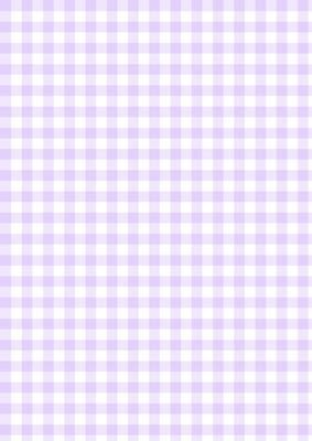 gingham background in lilac cup200314_168 | craftsuprint