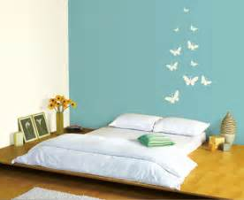 Classy Bedroom Colors - butterfly 1 wall shades pinterest plays wall