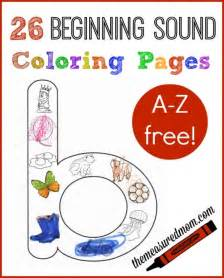 colors that start with z free beginning sounds worksheets the measured