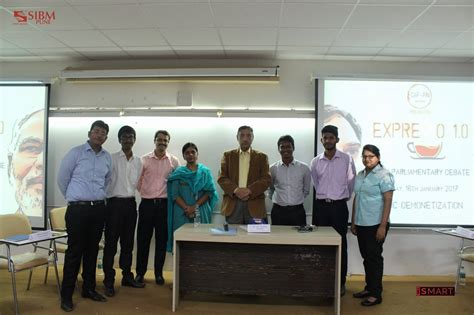 Education Loan For Mba In Pune by Finance Student Interest Of Sibm Pune Organised