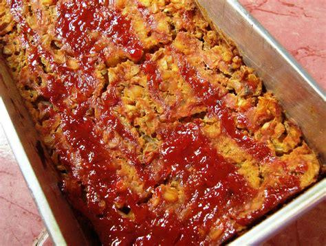 recipes with lentils vegetarian easy vegan gluten free lentil loaf recipe