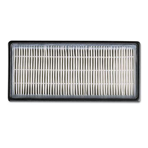 honeywell  replacement filter hepa type